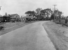 Roseland, 1930