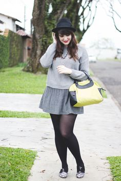 Blog da Kipling Br Bag  Kipling Almine Shoes Oxford Chloe  Zebra print  Melina Souza - Serendipity <3
