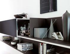 Pab wall mounted storage, B&B Italia