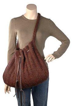 PIGNOLI free knitting pattern