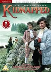 Image result for adventures of david balfour tv serie