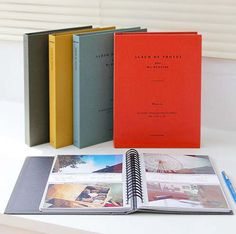 To store travel photos: this beautiful Photo Album [ 4 x 6 inch ] / 10917509