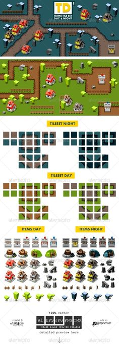 132 Best Tilesets, spritesheets images in 2019 | Game art