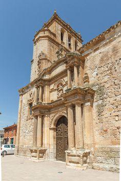 Vadocondes - Iglesia de la Asunción