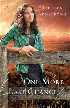 Coffee Cups & Camisoles: Book Report & Giveaway: One More Last Chance, by Cathleen Armstrong