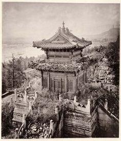 China c 1870 by John Thomson