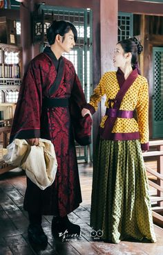 Lee Joon Gi and IU 💖 Moon Lovers 💔 Scarlet heart: Ryeo Iu Moon Lovers, Moon Lovers Drama, Korean Traditional Dress, Traditional Dresses, Joon Gi, Lee Joon, Moon Lovers Scarlet Heart Ryeo, Scarlet Heart Ryeo Wallpaper, Wang So