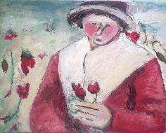 The Constant Gardener by catriona millar, via Flickr