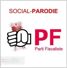 Parti Socialiste Fiscaliste