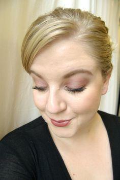 Light rose makeup  - www.liseemilia.com