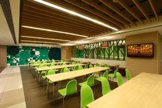 Boston Consulting Group – Gurgaon Offices IMG_2182a