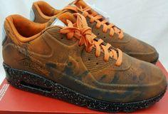 huge selection of be6b8 43513 2019 Nike Air Max 90 QS Mars Landing Mars Stone Magma Orange CD0920-600 Size