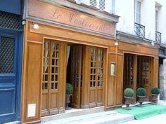 Monteverdi : un restaurant italien très ancien où la qualité est au rendez-vous, la décoration comfy, douce, tout en bois. Adresse : Paris, 6e arrondissement (métro Odéon)