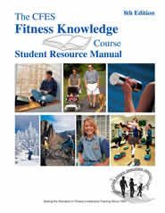 CFES Fitness Knowledge Homestudy.