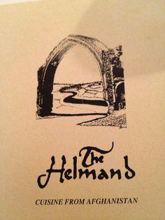 The Helmand, Cambridge