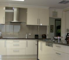 kitchen splashbacks nz - Google Search