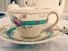 Royal Doulton China #tea