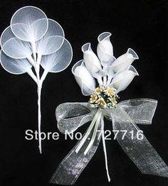 Doprava zdarma - 40 ks = 200 Držiak na hrany Lisa Almond Holder-Racchetti Striekanie plochá, Bomboniere-Favor Wedding