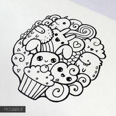 Znalezione obrazy dla zapytania doodling
