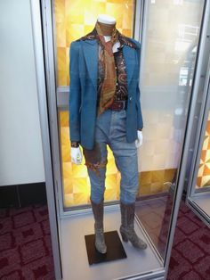Justine Suit costume Designed By Emma Freyer For Free Fire(2017)