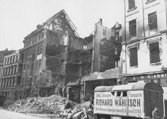 The+Capital+of+the+3rd+Reich,+Berlin+1945.+Seems+that+Adolf+planed+went+particularly+wrong.