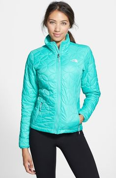 The North Face 'Mira' Water Resistant Insulated Jacket