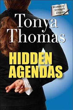 Hidden Agendas (The Women of Strength Diaries Book 9)