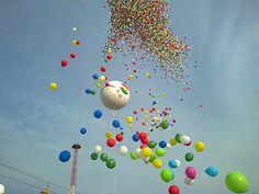 #havaifisek #parti #konfeti #balon Balonlar Nerelerde Kullanılır İnsanların eğlenceli zamanlar geçirebilmeleri konusunda herhangi bir yaş sınırı bulunmayan en nadir ürün gruplarından birisi olan balonlar her alanda http://www.balonmagazasi.net/kategori/balonlar/balonlar-nerelerde-kullanilir.html