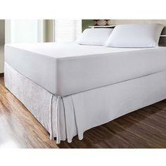Dicas de saia para cama box, tipos de saias para cama box, cama box
