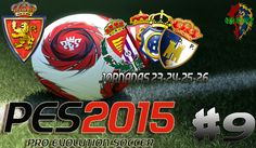 Hola Loc@s!!!  Resumen de las Jornadas 23, 24, 25 y 26 de la Liga Máster de PES 2015  Ya va quedando menos competición y estamos ahí arriba.  http://youtu.be/hDifr1iJuOY