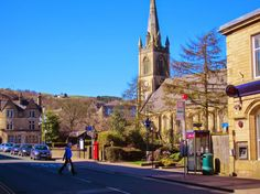 Google+ Ramsbottom, Lancashire, England