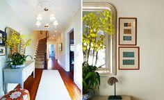 Boerum Hill Brownstone || Stairway Details || Chango & Co.