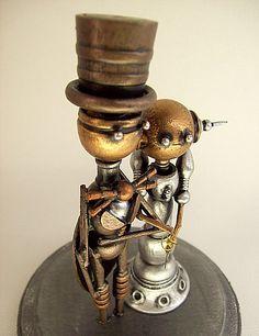 Steampunk_Robot_Wedding_Cake_2_by_buildersstudio