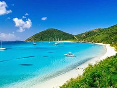Watch: White Bay, British Virgin Islands http://destinations-for-travelers.blogspot.com.br/2014/06/white-bay-british-virgin-islands.html