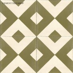 Cement Tile Shop Collection - Wall And Floor Tile - Tampa - Cement Tile Shop
