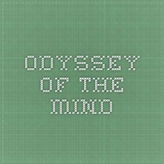 Odyssey of the Mind - Spontaneous Challenge - Animal Rhymes Day Camp Activities, Odyssey Of The Mind, I Can Do It, Team Building, Coaching, Challenge, Mindfulness, Animal, Esl