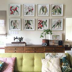eucalyptus Archives - Page 2 of 13 - Ruth de Vos : Textile Artist
