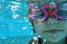 Swimming Lessons & Water Safety - Bubbles Swim School - Hollywood, FL