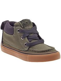 Converse Chuck Taylor All Star Chukka (Toddler/Youth) | Piperlime