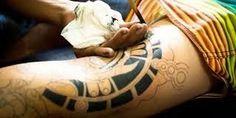 Penghapus Tato Permanen: Dasar Hukum Tato Di Larang