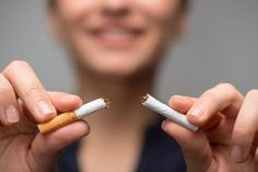 Would you like to give up your smoking addiction once and for all? Giving up smoking is not easy, and it requires a Quit Smoking Timeline, Quit Smoking Tips, Giving Up Smoking, Cortisol, Acupuncture, World No Tobacco Day, Smoking Addiction, Stop Smoke, Lung Cancer