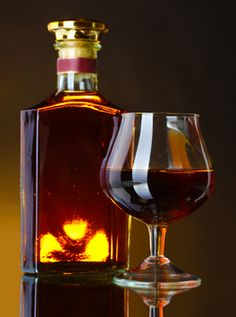 The Story Of: Brandy, Armagnac and Cognac