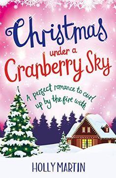 so good--Crooks on Books: Christmas Under a Cranberry Sky - Holly Martin