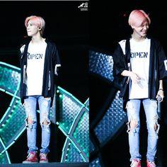 Kpop SHINEE Taemin Sweater Pullover Hoodie Unisex Sweatershirt Hoody Open #Allkpoper