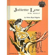 Juliette Low, Girl Scout.  Best biography of Daisy Low, and the first biography I ever read (3rd grade.)