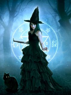 """""""If someone gives you a spell you can make successful magick once.  If someone shows you how to analyze spell structure  and to construct your own spells,  you not only can make magick forever,  but you will become magick as well.""""    -Edin McCoy"""