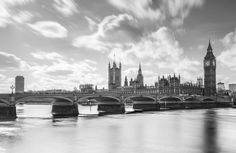 *** by J  T on 500px New York Skyline, London, Travel, Viajes, Destinations, Traveling, Trips, London England