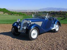 1935 BMW 319 ROADSTER