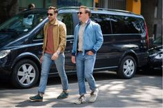 Milan Fashion Week Street Style Report for Highsnobiety by Youngjun Koo