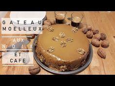 Les fruits secs, on en raffole et en particulier les noix ! Noix du Périgord, de pécan, de macadamia, elles sont disponibles toute l'année mais en octobre on peut aussi goûter au plaisir de croquer dans des noix fraîches ! Riche en acides gras, vitamines et minéraux, avec la noix on fait le plein d'énergie ! Très demandée dans les salades composées et avec le fromage elle règne en pâtisserie sur les brownies, les cookies, les tartes et se taille la part du lion dans nos mélanges de céréales… Flan Dessert, Chef Simon, Amaretti Cookies, High Tea, Amazing Cakes, Cake Recipes, Biscuits, Muffins, Food And Drink